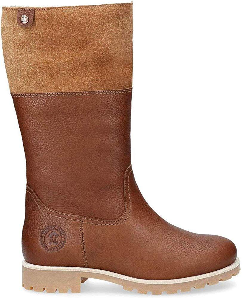 Panama Jack Damen Winterstiefel Belinda Igloofrauen Winter Bootsfellbootslammfellstiefelfellstiefelgefuttertwarm Damen Fashions Tre Riding Boots Boots Fashion