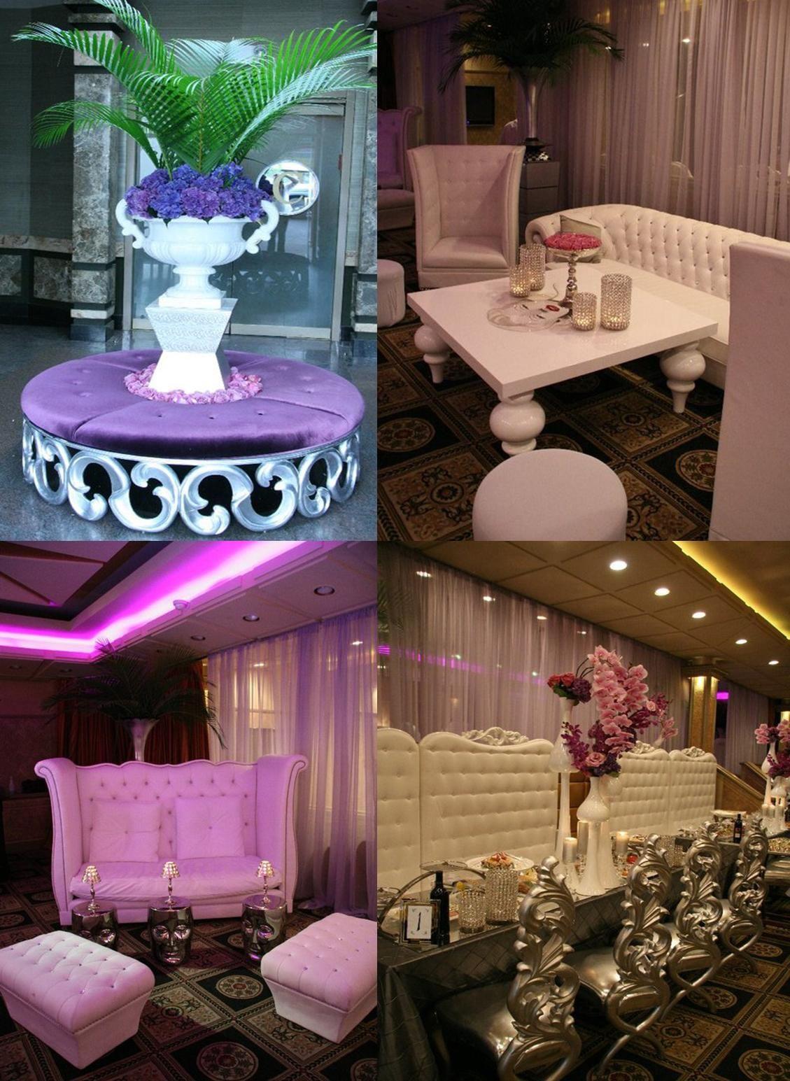 More lounge areas... | IDEAS DE BODA | Pinterest | Ideas de boda ...