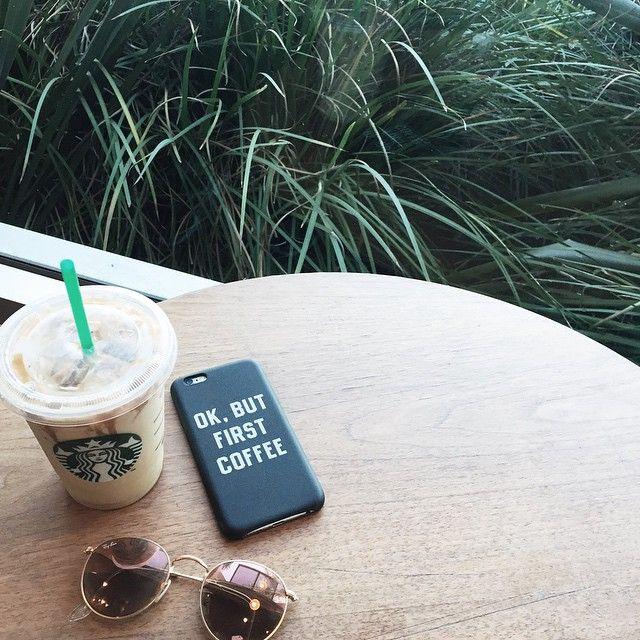 Instagram media by makeupbymandy24 - ok, but first coffee