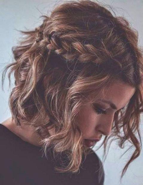 Coiffure simple : les plus belles coiffures simples - Elle