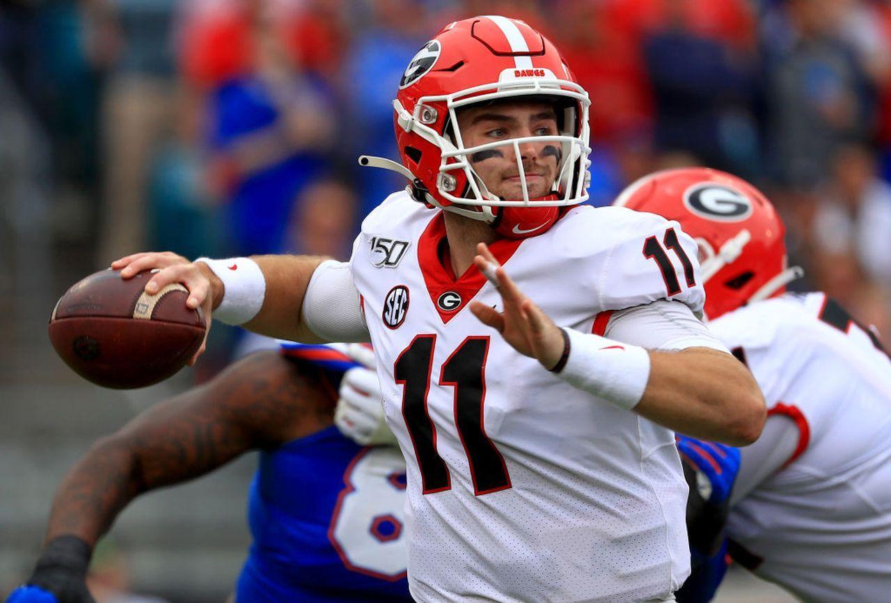 Auburn defense, JordanHare problem for No. 4