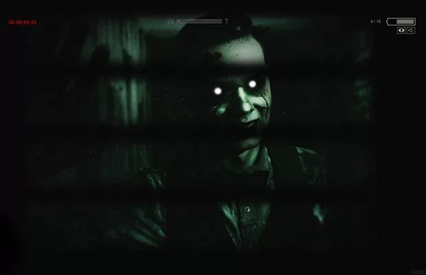 Outlast 2 Most Scary Moment Have You Played Outlast Game Outlast 2 In This Moment
