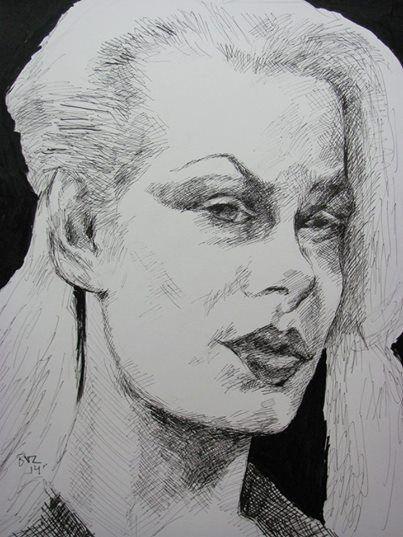 Zeena by Ben Vaughn Zeitlin