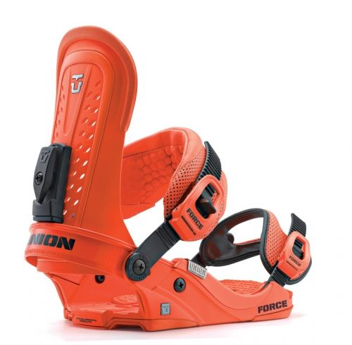 Union Force Bindings. My Next Set :D