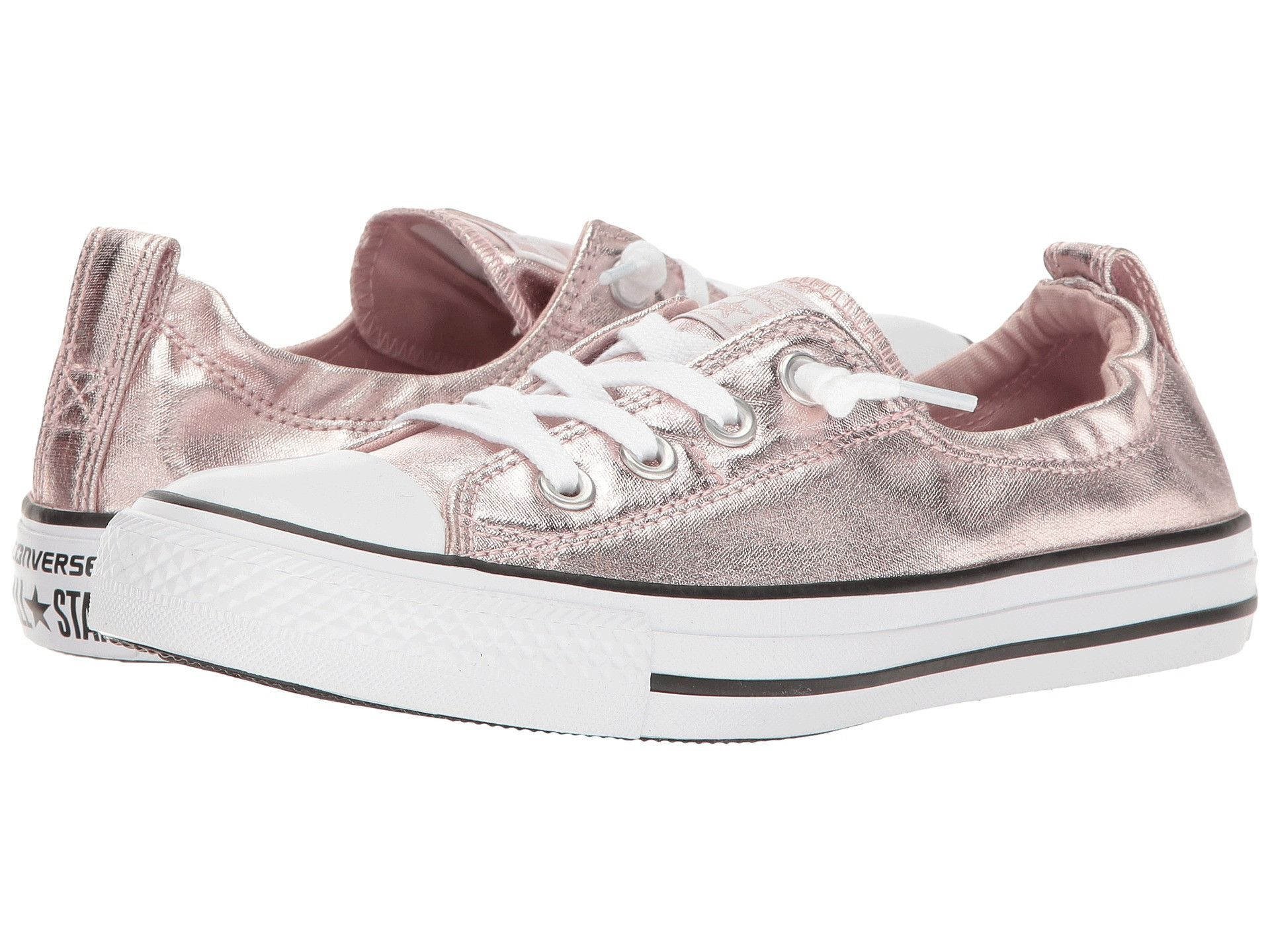 CONVERSE Chuck Taylor Shoreline Ox Women | Rose Quartz