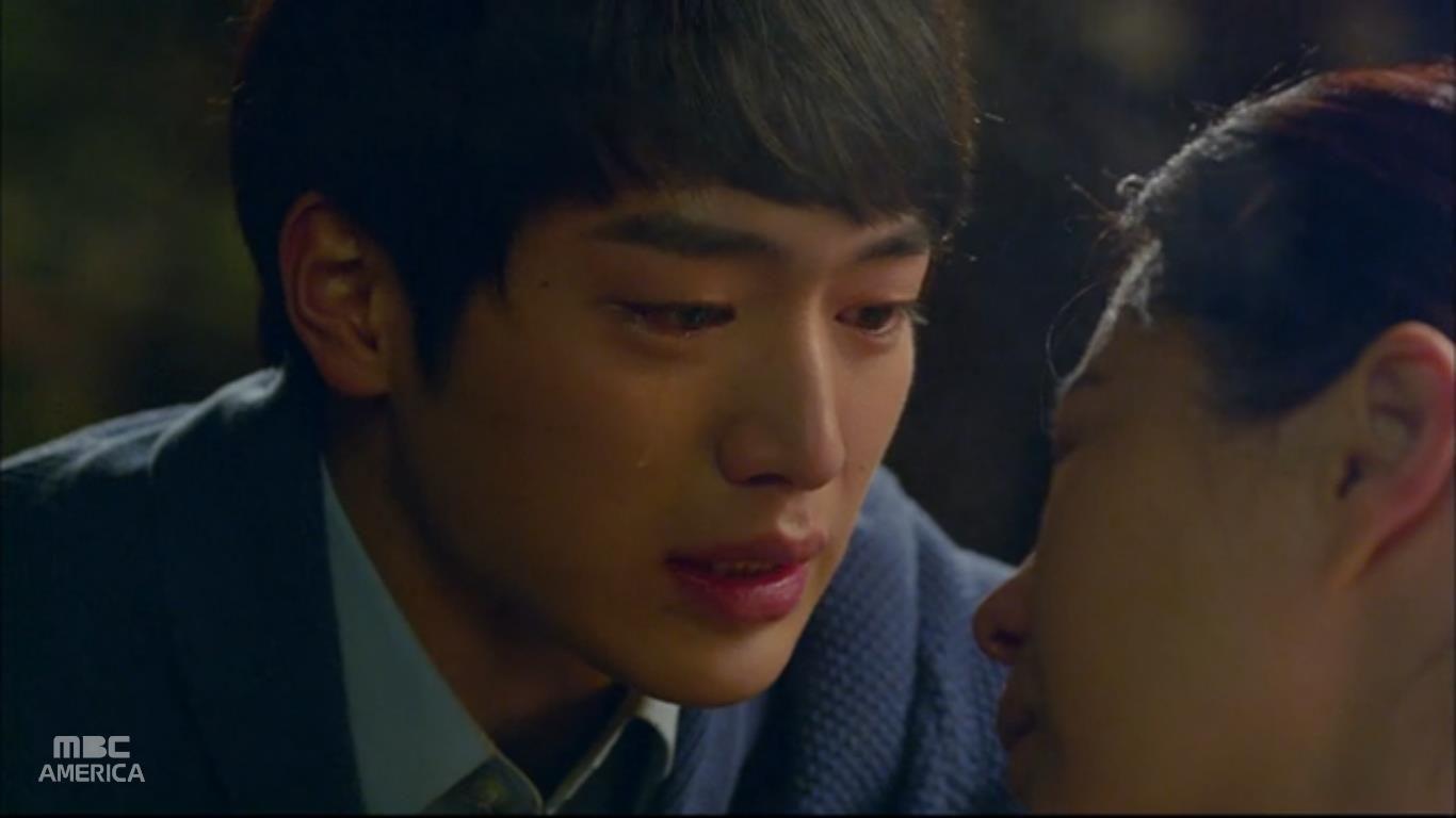 Seo Kang Joon in The Haneuljae Murder | Asian Dramas | Asian