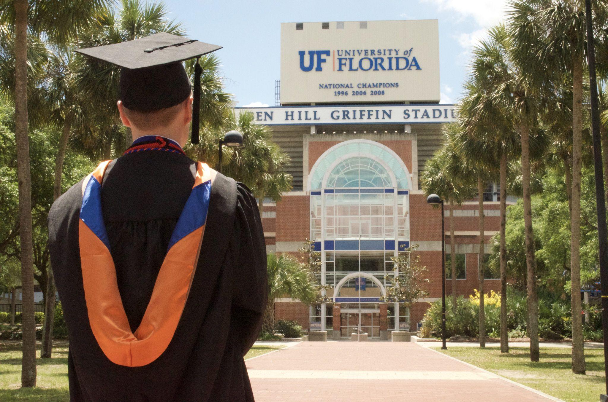 Graduation Photos   University of Florida   Pinterest   Graduation ...