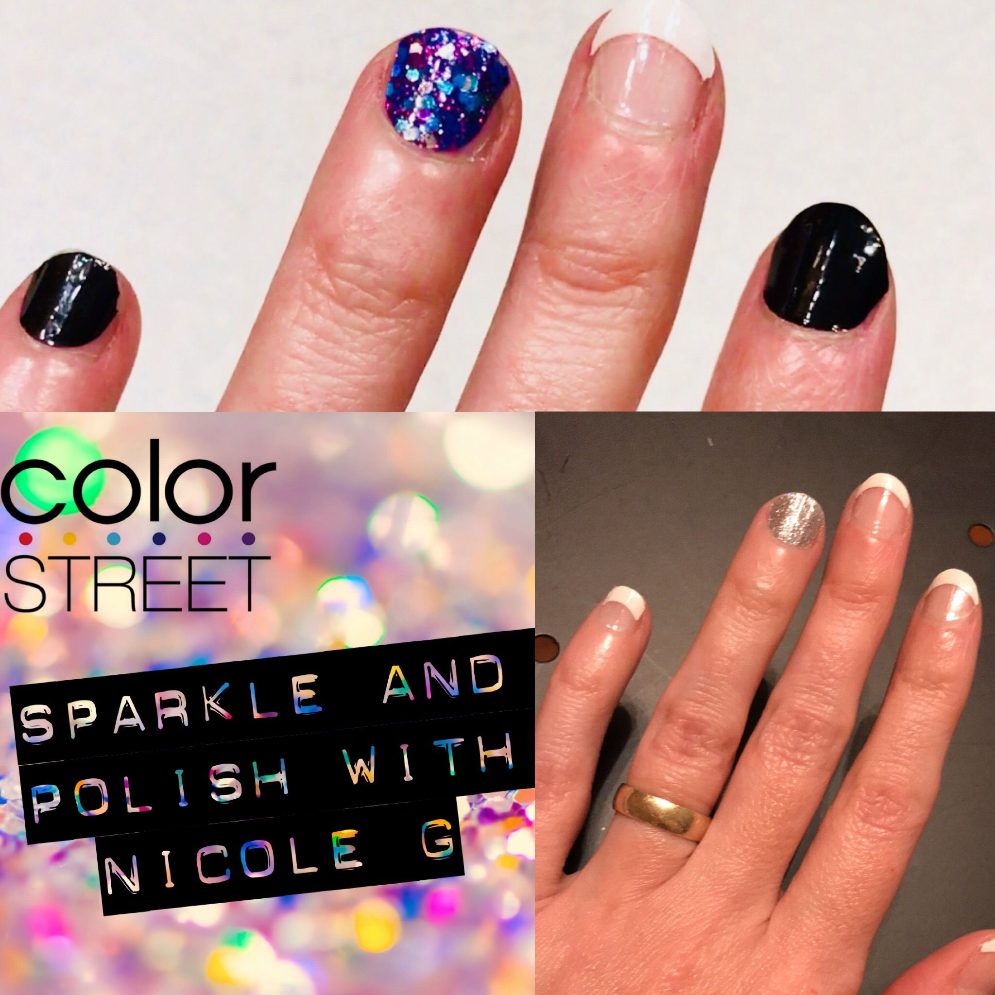 Pin by Nicole G on Color Street- Sparkle And Polish With Nicole G ...