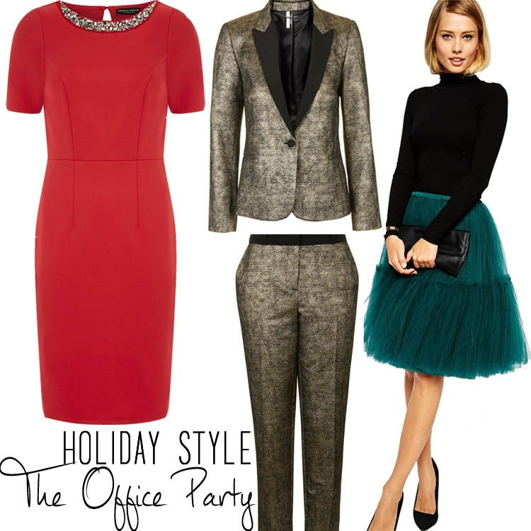 what to wear to the office holiday party 2014 outfit dress ideas for the company holiday party