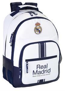 3d15ca31666ba MOCHILA DOBLE REAL MADRID