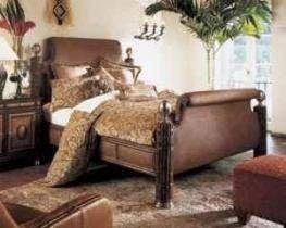 Thomasville Hemingway Bed