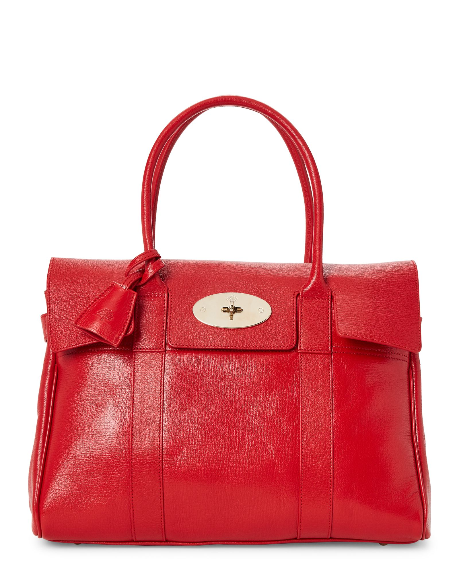 81f2a7394324 Cole Haan - Esme Leather Work Tote Bag | Worldly Woman's Work Wear ...