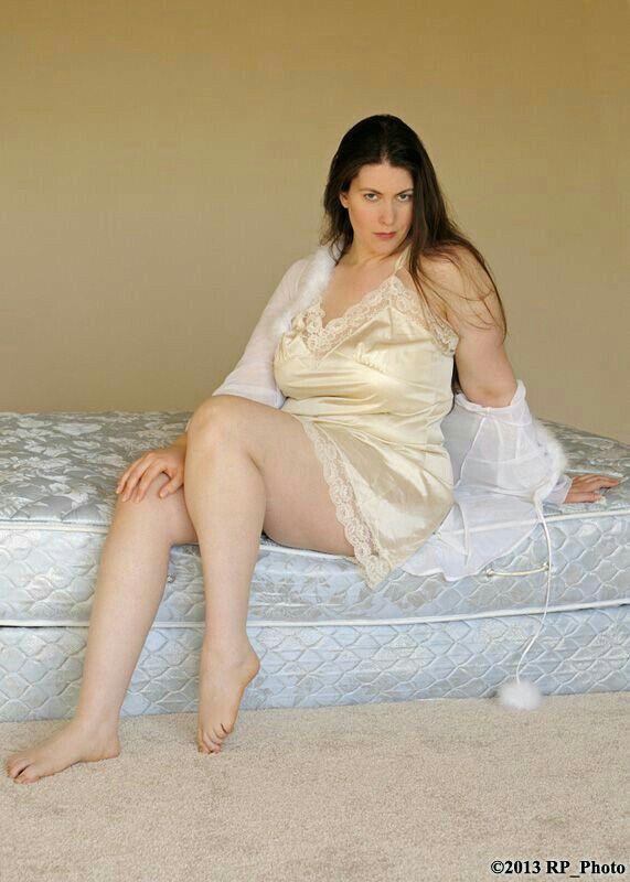 Vollschlanke Frauen