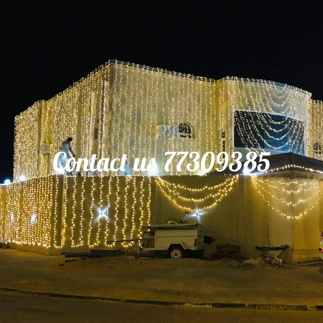 Qatar Wedding Lighting 77309385 Qatar Laitat Lightingdesign Lightingdecor Lights Qatarlights Qatarlights Qa In 2020 Wedding Lights Light Decorations Wedding
