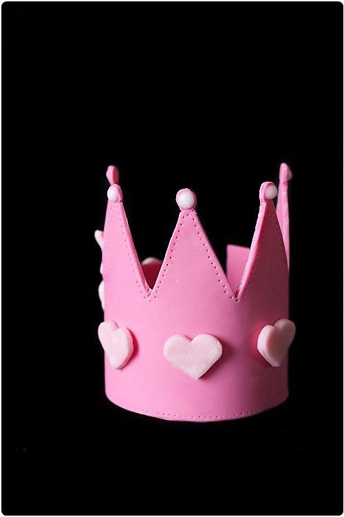 Realiser un gateau de princesse