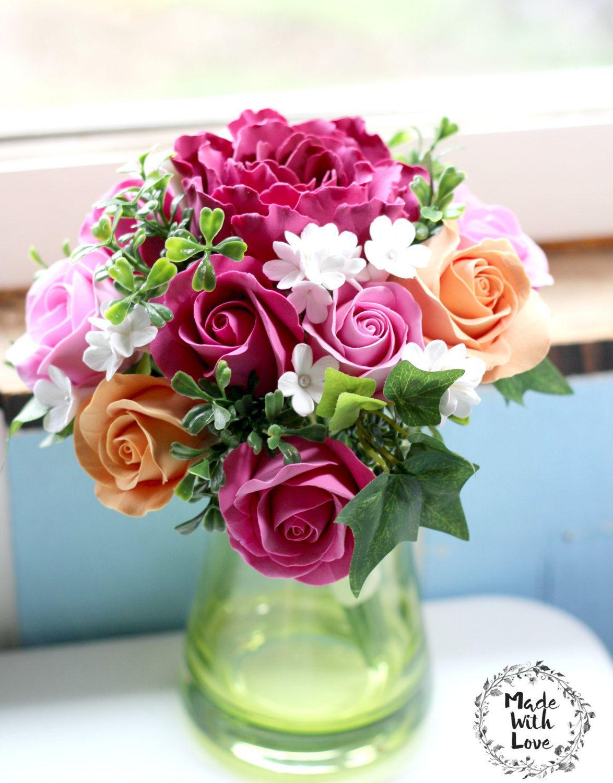 8 wedding bouquets without flowers handmade wedding fresh flowers 8 wedding bouquets without flowers alternative bouquetalternative bouquets creative flowers izmirmasajfo