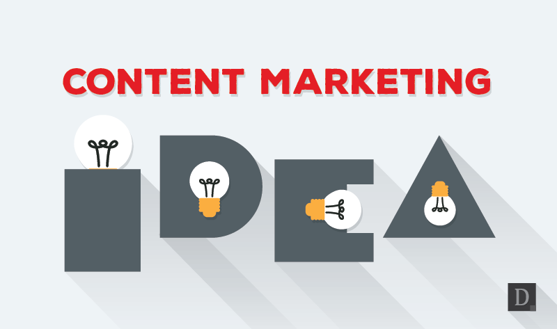 12+Excellent+#ContentMarketing+Ideas+That+Don't+Require+a+Blog+-+#infographic