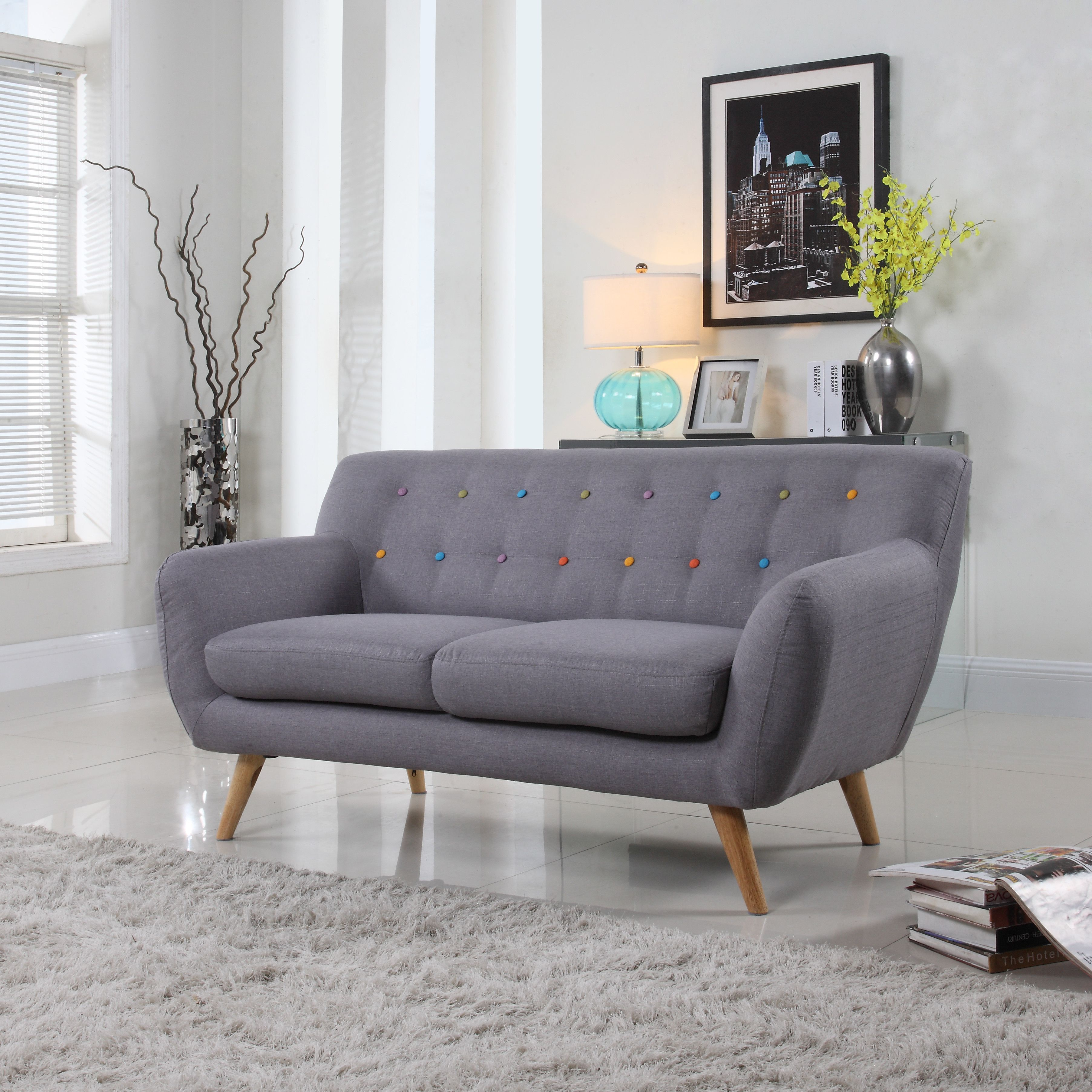 Shop Wayfair For Sofas To Match Every Style And Budget