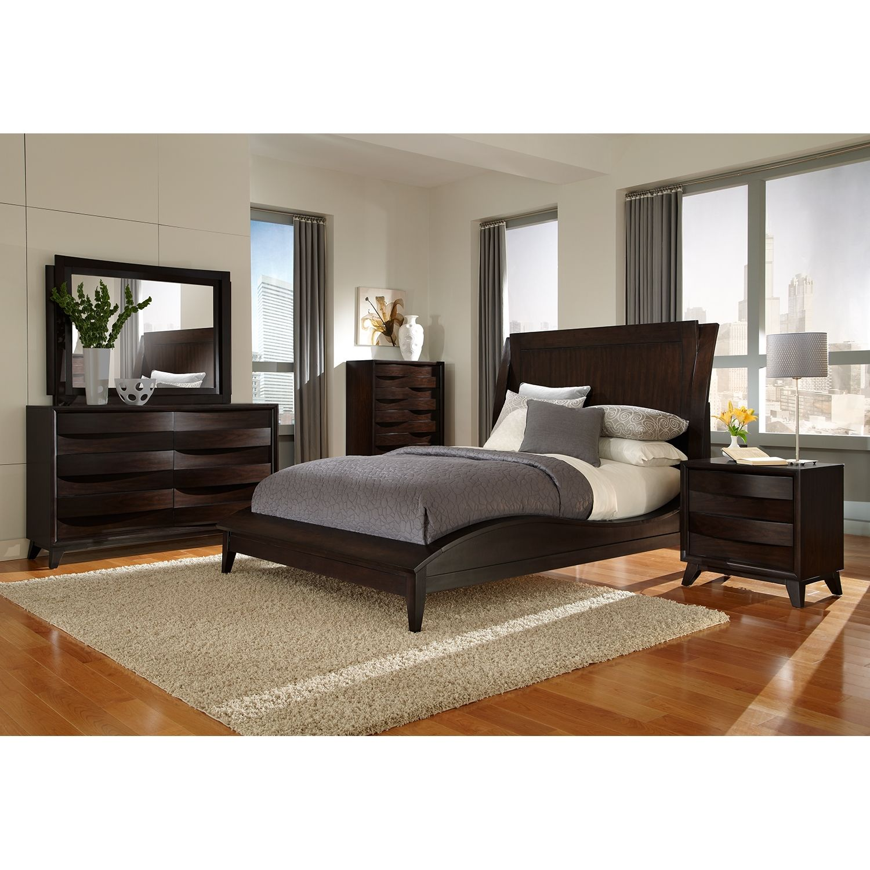 cascade merlot dresser - Google Search | Bedroom | Pinterest ...