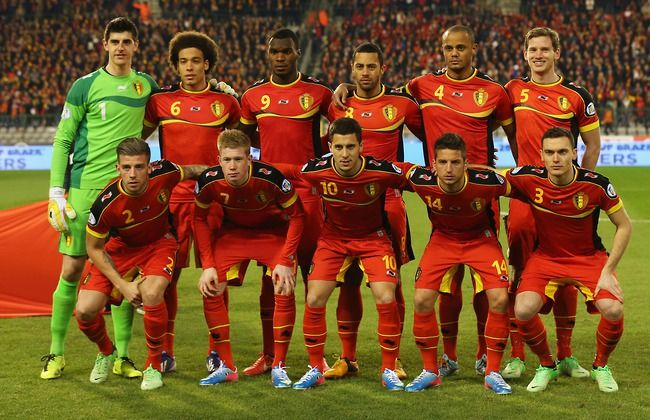 4de0c0256 Belgium 2014 World Cup Squad. This is the expected Belgium Team for the 2014  FIFA World Cup.