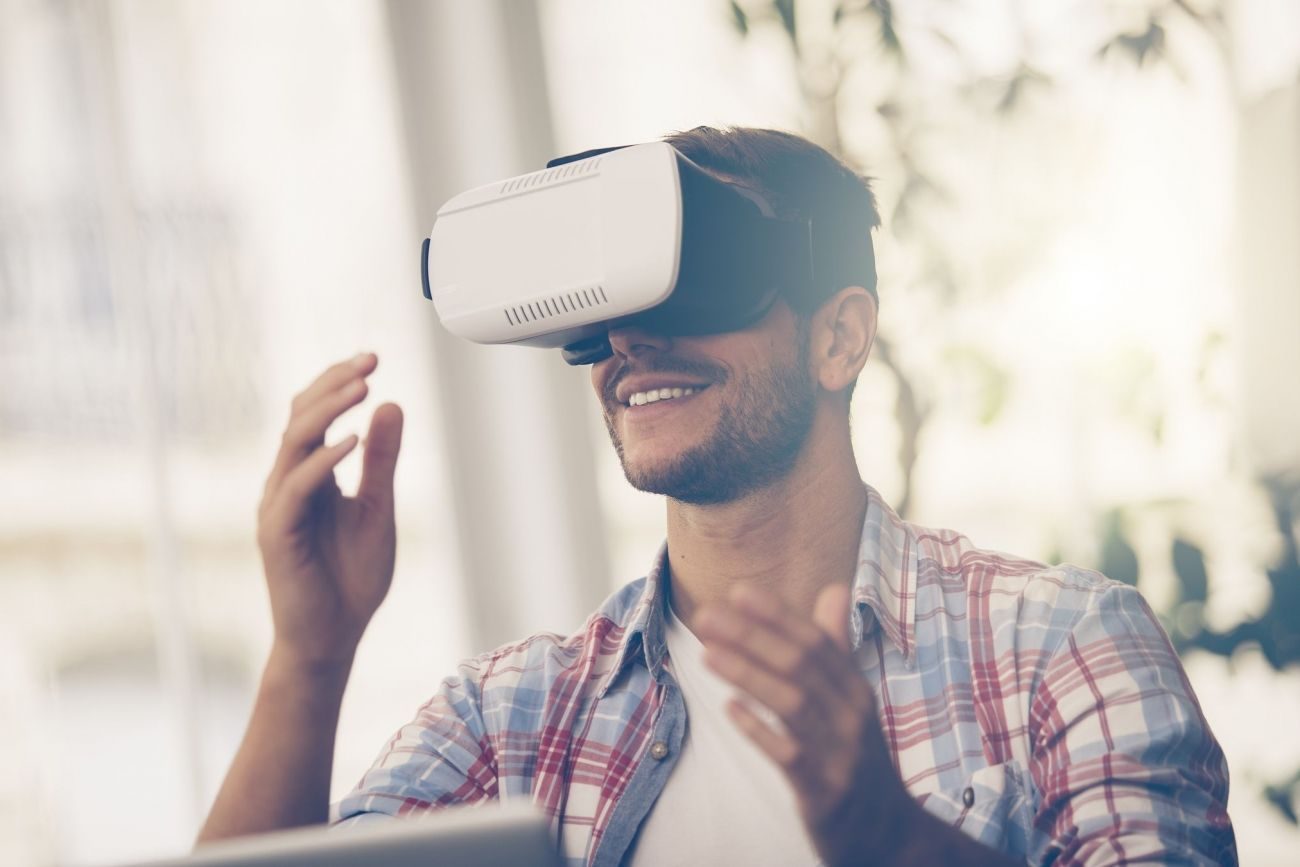 7 New Opportunities Virtual Reality May Create https://t.co/YbLLUAQXln https://t.co/ROaItDBG4N