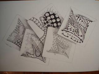 Jane Monk Studio - Longarm Machine Quilting & Teaching the Art of Zentangle®: June - My Happy Birthday Month - Yay!