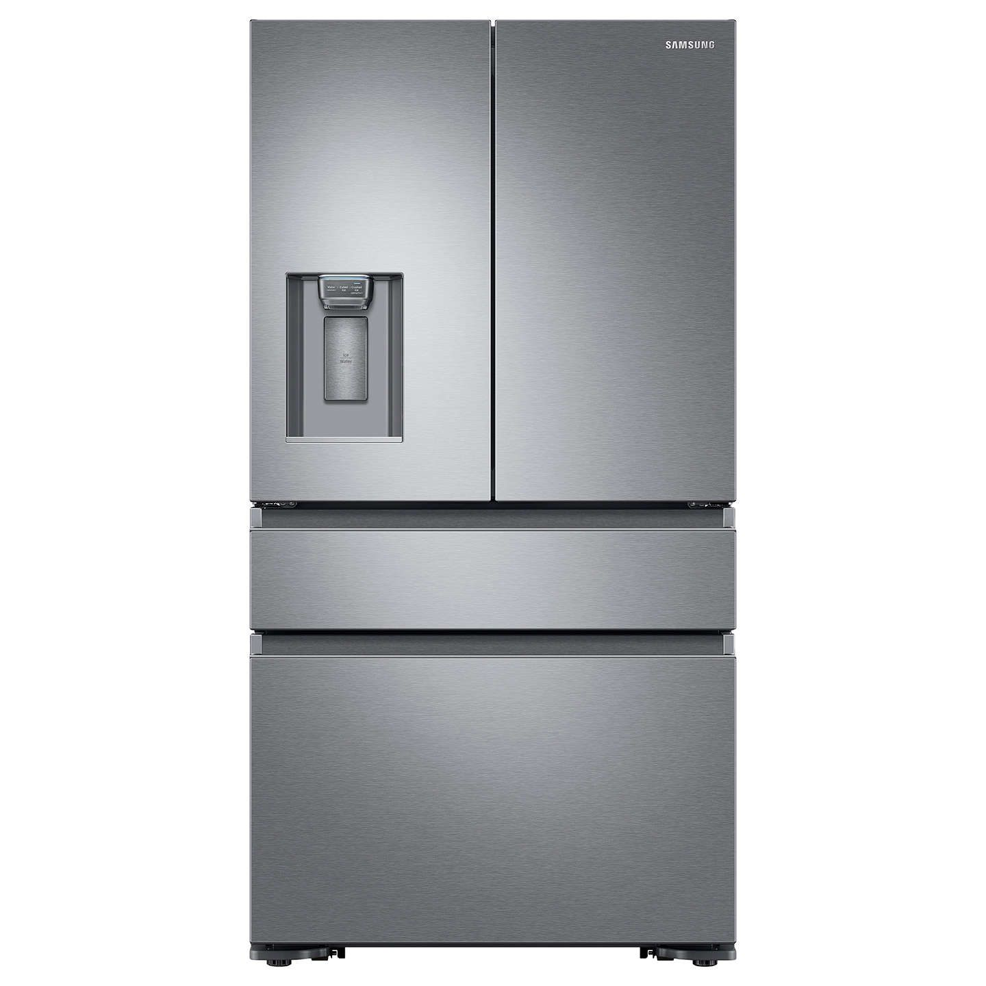 Samsung RF23M8080SR/EU Multi-Door Freestanding Fridge