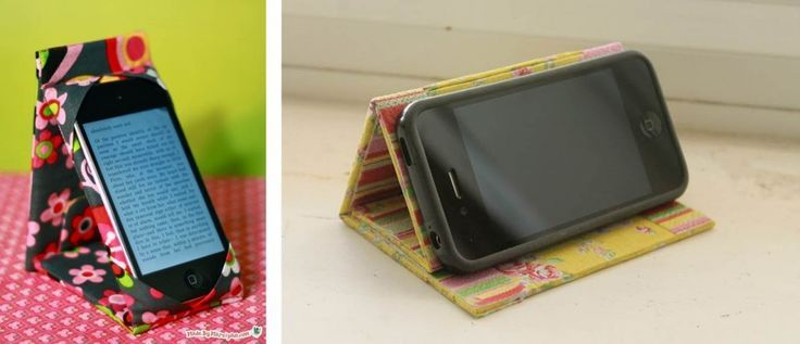 5 diy phone stand you can make easy by yourself diy diy phone rh pinterest com