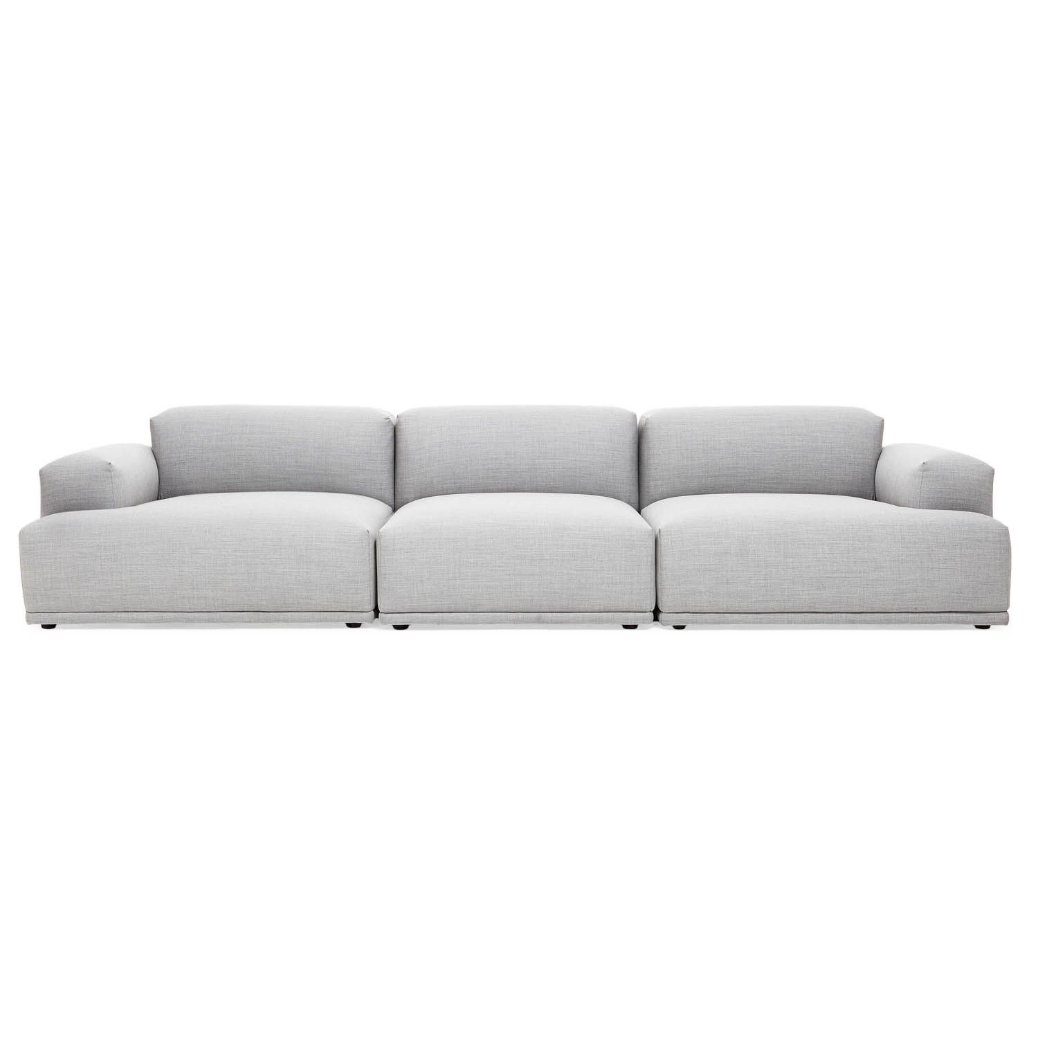 Muuto Connect Sectional Sectional Family Room Sofa Modern Sofa Sectional