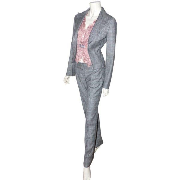 6b805d02a4a depot vente de luxe en ligne - Luxury Eshop online - DOLCE   GABBANA -  tailleur