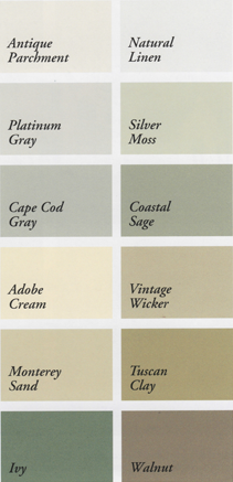 Vinyl Siding Colors Ct How To Choose Color For Your
