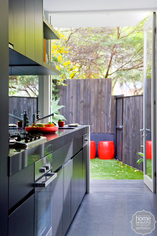Stylish and practical ideas for small spaces. Home