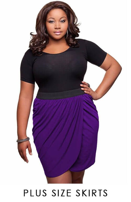 lurap offers the best online collection of plus size clothing for