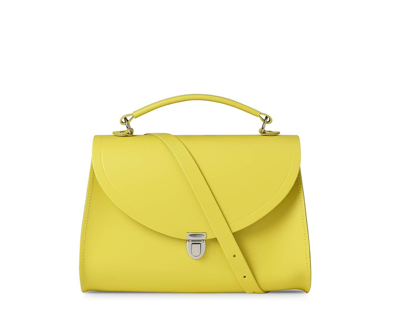 7b8d713f437d Gooseberry Green Poppy Bag