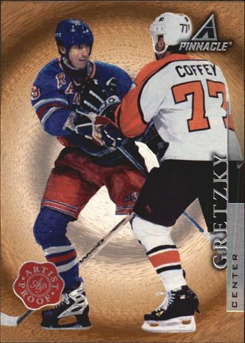 Canadian Hockey Cards In 2020 Wayne Gretzky Hockey Cards Canada Hockey