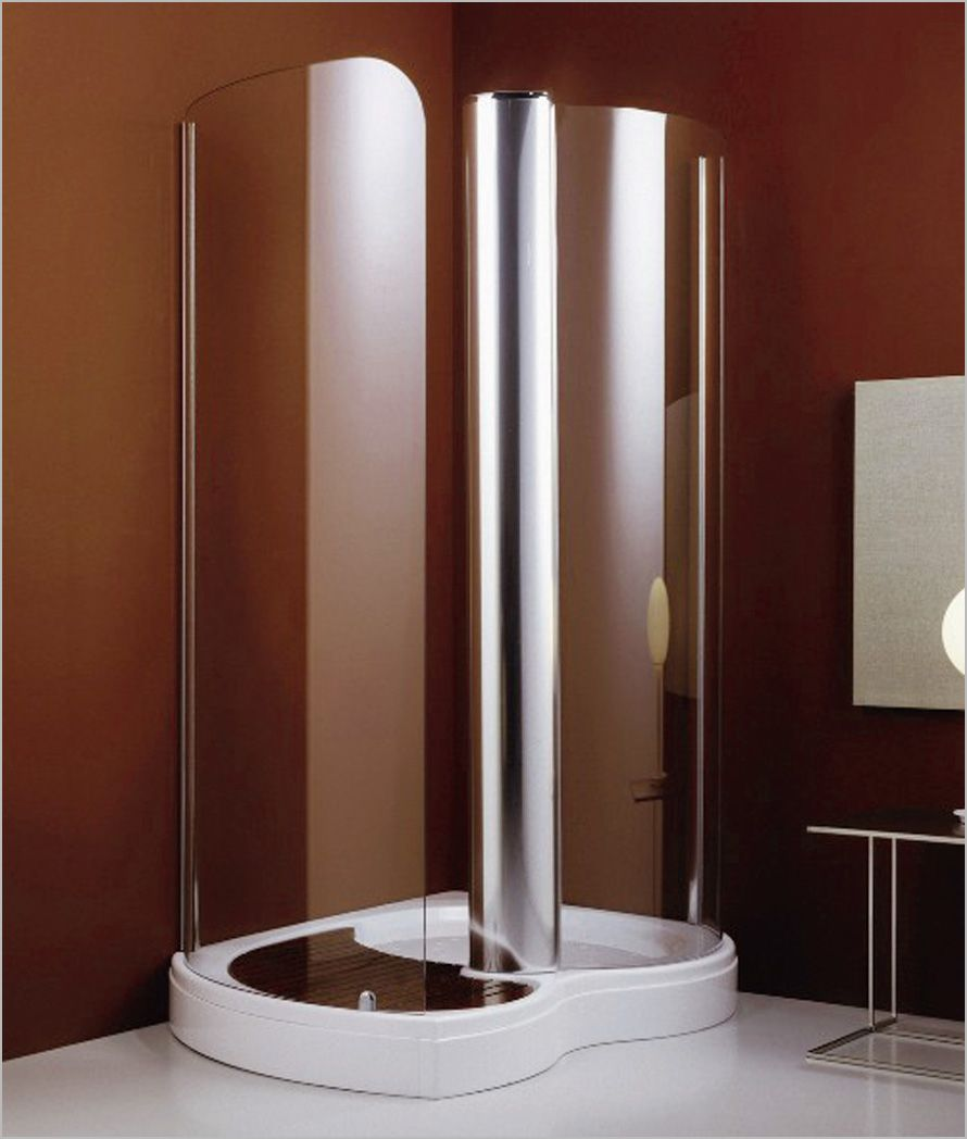 Shower-Stalls-for-Small-Bathrooms-Glass, Photo Shower-Stalls-for ...
