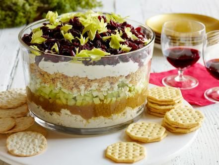 Easy and elegant holiday appetizer recipes food network dips easy and elegant holiday appetizer recipes food network forumfinder Gallery