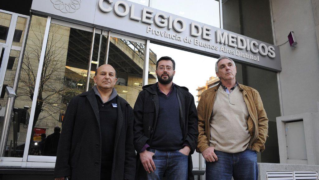 #Comenzaron las elecciones en el Colegio de Médicos - Diario Hoy (Argentina): Diario Hoy (Argentina) Comenzaron las elecciones en el…