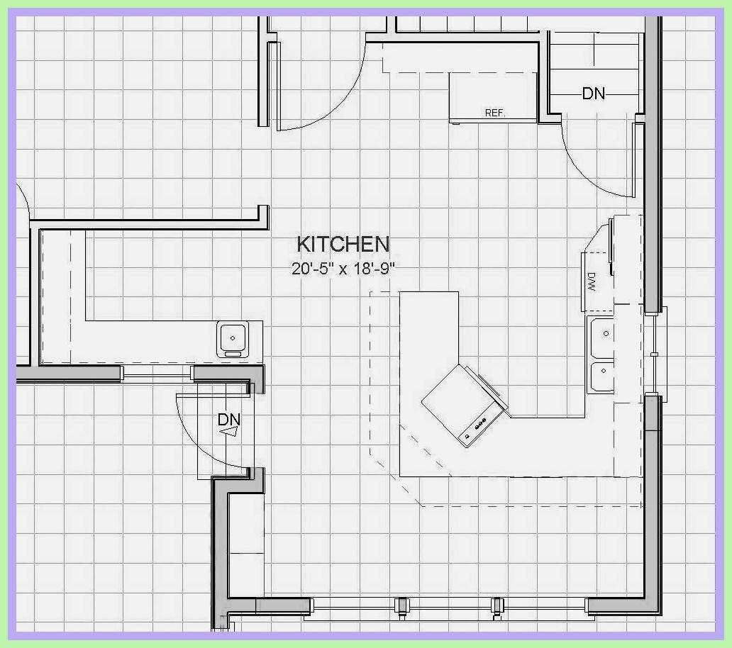 71 Reference Of Kitchen Furniture Island Floor Plans Online Kitchen Design Kitchen Layout Plans Kitchen Floor Plans