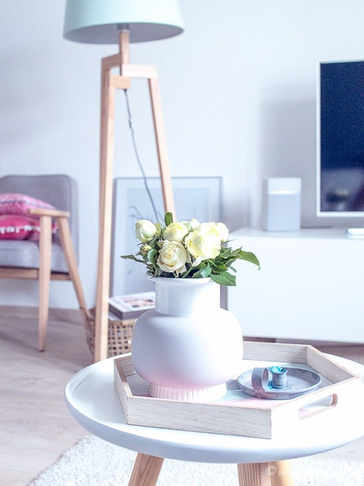 Fantastisch Wohnzimmer Farbgestaltung Galerie - Heimat Ideen ...