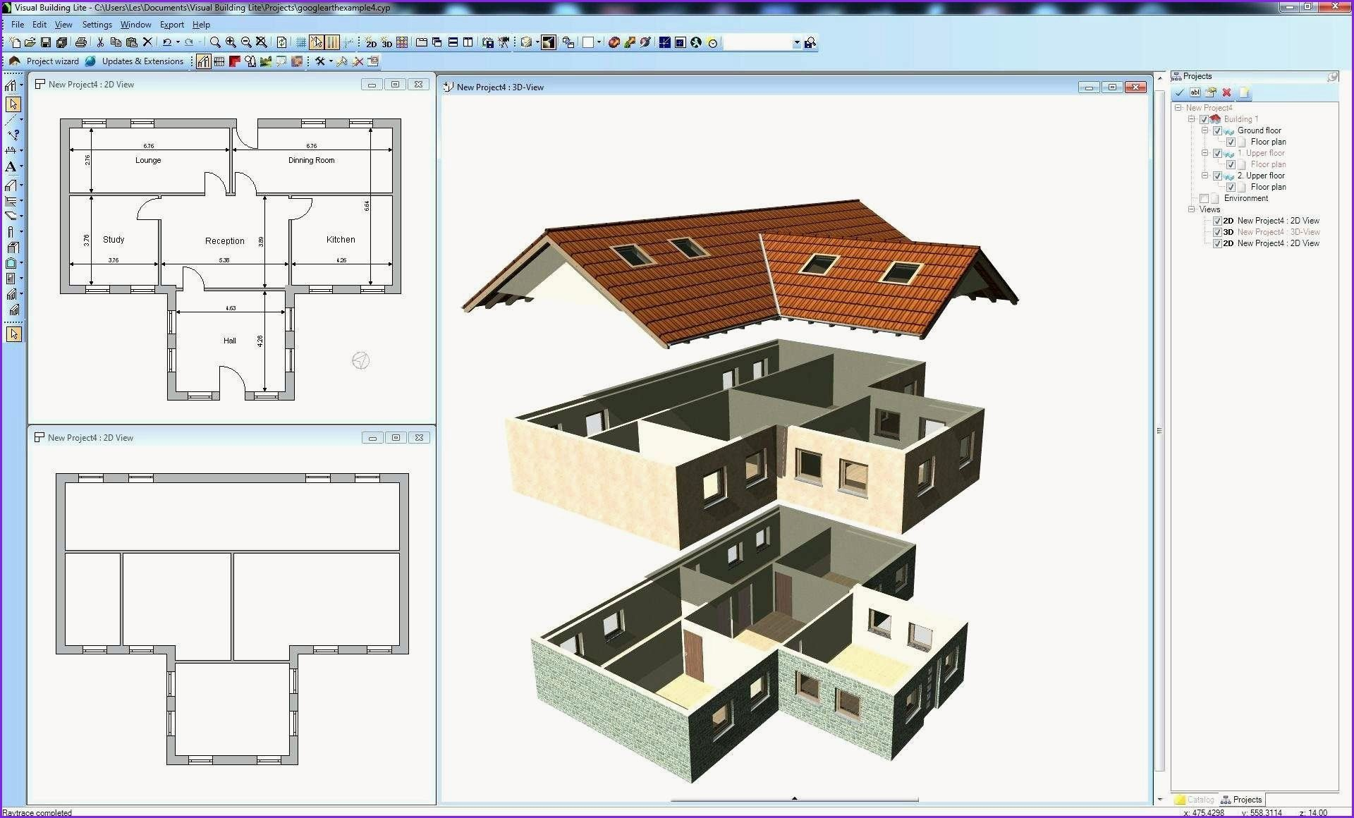 Awesome Free Floor Plan Builder Free Floor Plans Floor Plan Design Custom Floor Plans
