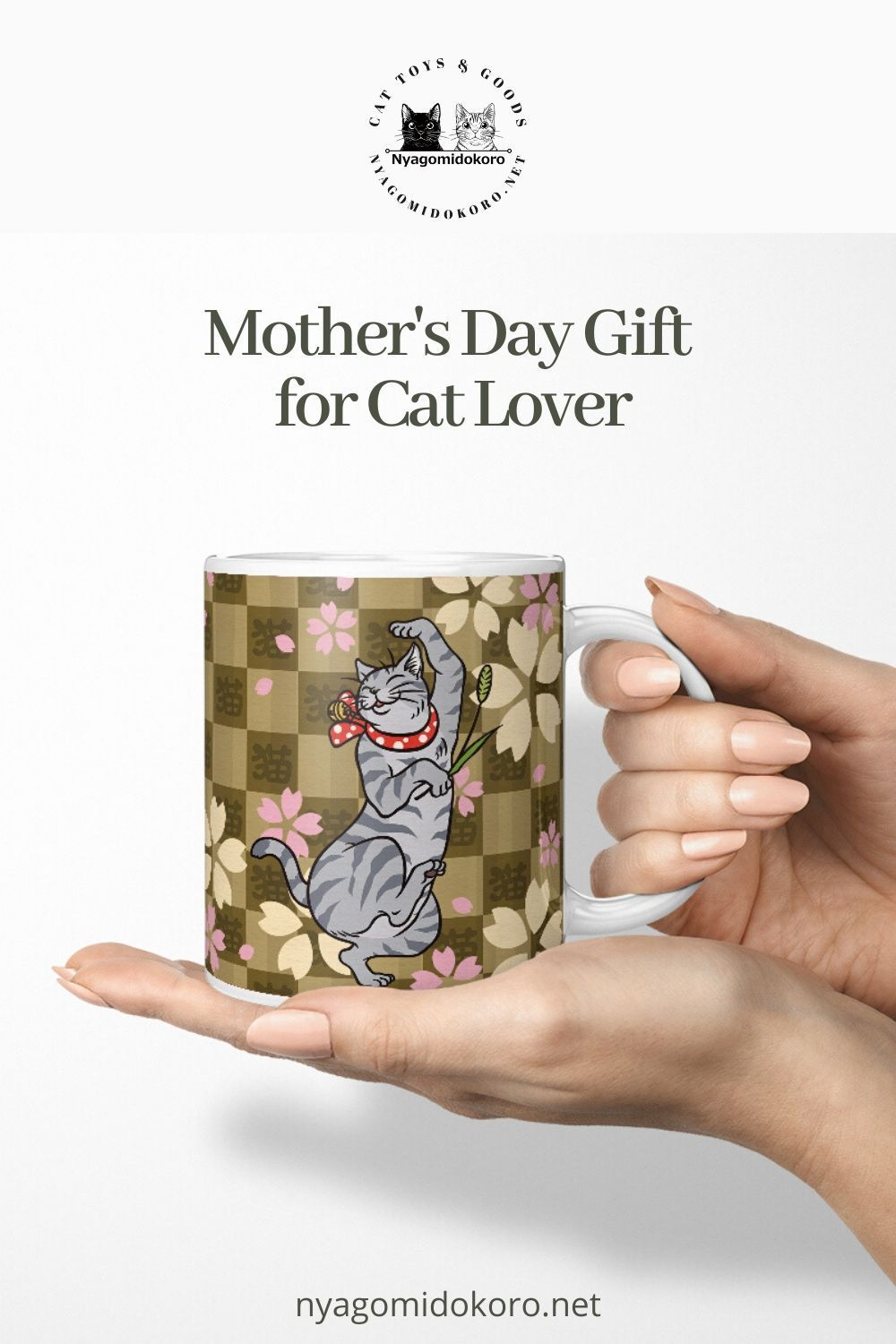 Mother's day gift ideas for cat lovers