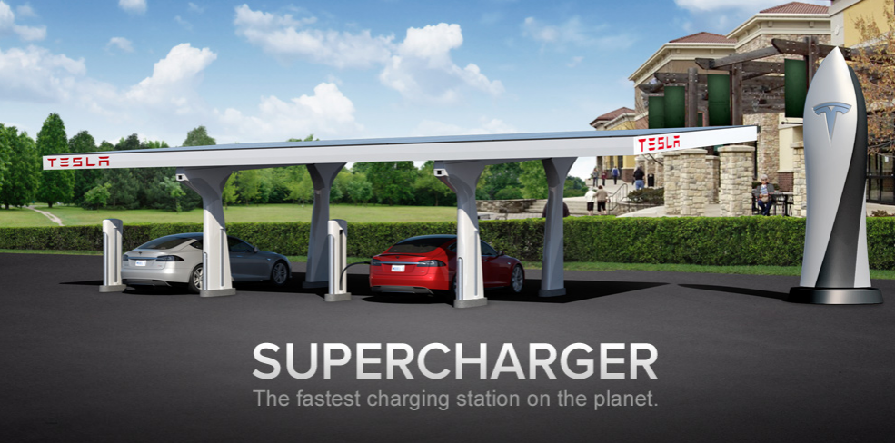 Green Car Reports >> Green Car Reports Evlist It Charging Stations Systems Tesla