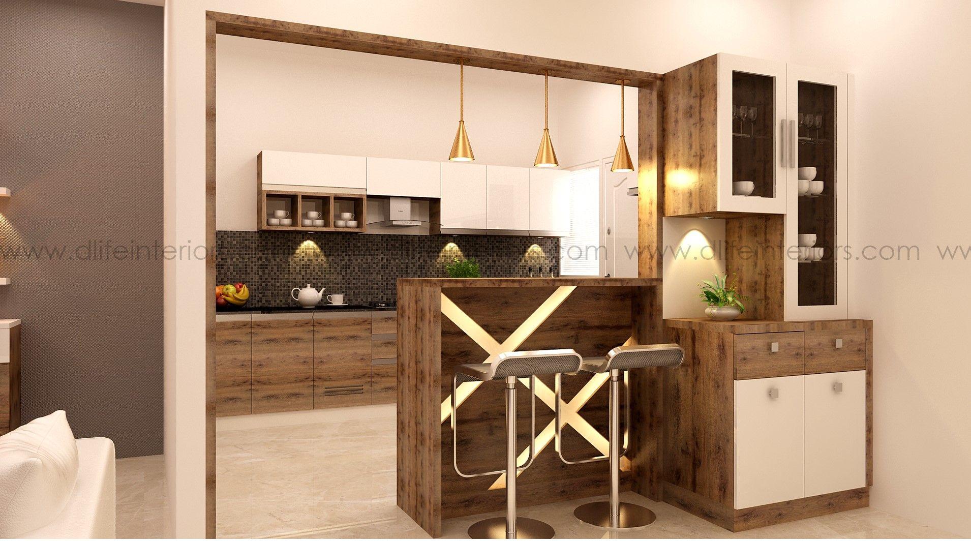 small kitchen design  kitchen design small living room