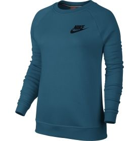 Nike Women S Sportswear Rally Crew Sweatshirt Dick S Sporting Goods Crew Sweatshirts Sportswear Nike Women Rally Mens