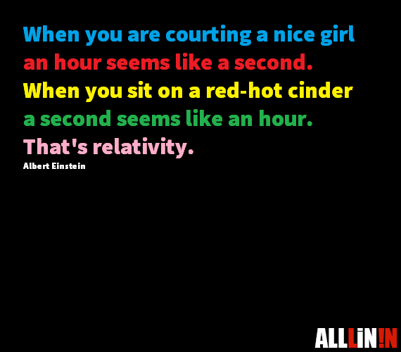 Funny Quote About Theory Of Relativity Alllin N Magazine Funny Quotes Relatable Quotes