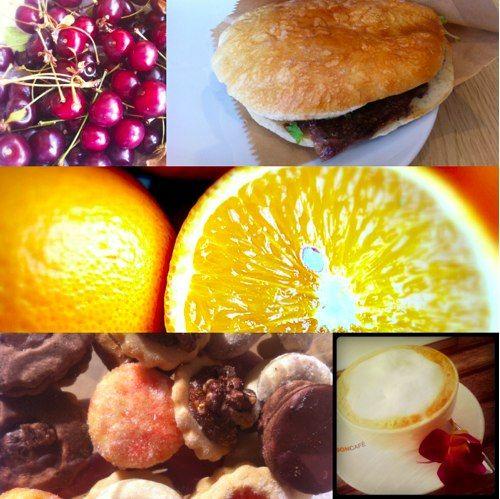 ИНФОГРАФИКА: Щелочность и кислотность продуктов