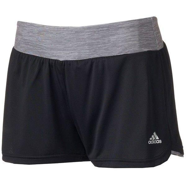 escaramuza Activo llamar  Women's Adidas climalite Grete Mesh Running Shorts   Adidas women, Running  shorts, Womens workout outfits