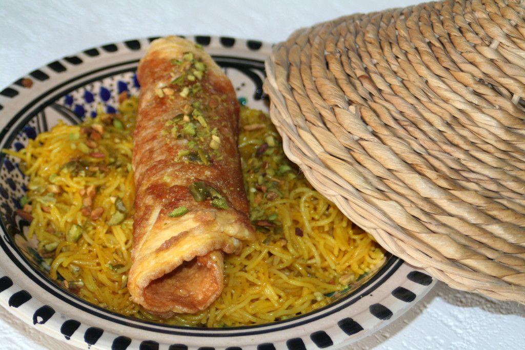 Balaleet 01 Recipes Traditional Food North American Recipes