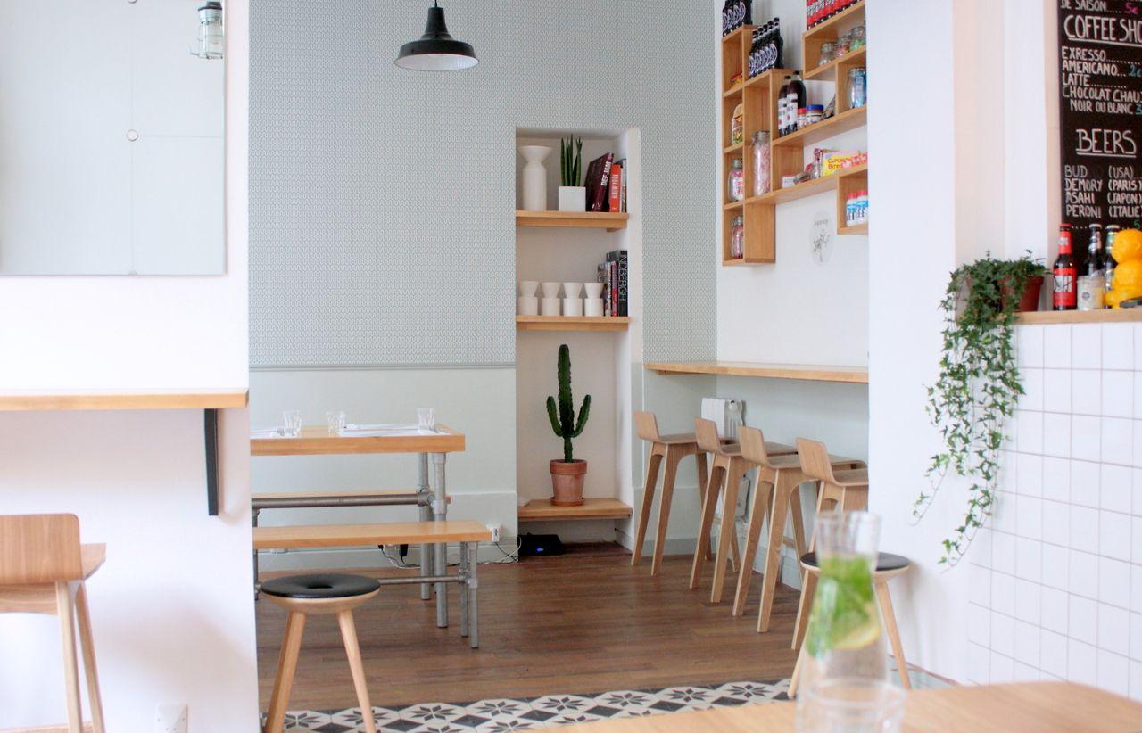 paperboy paris public space pinterest wohnung k che bar und architektur. Black Bedroom Furniture Sets. Home Design Ideas